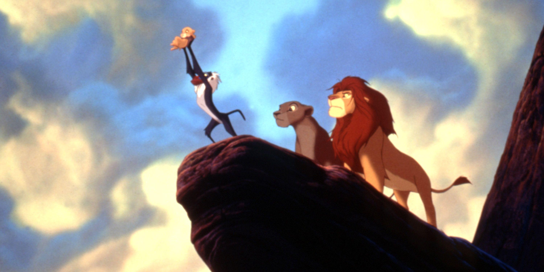 Disney Movie To Watch Now