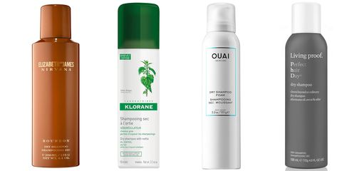 23 Best Dry Shampoo Picks Top Dry Shampoo Brands For Dry And Oily Hair
