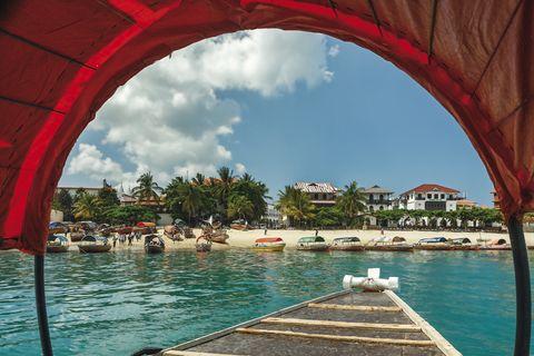 6dac9c67fa Tanzania, Zanzibar, Zanzibar City, Stone Town, listed as World Heritage by  UNESCO