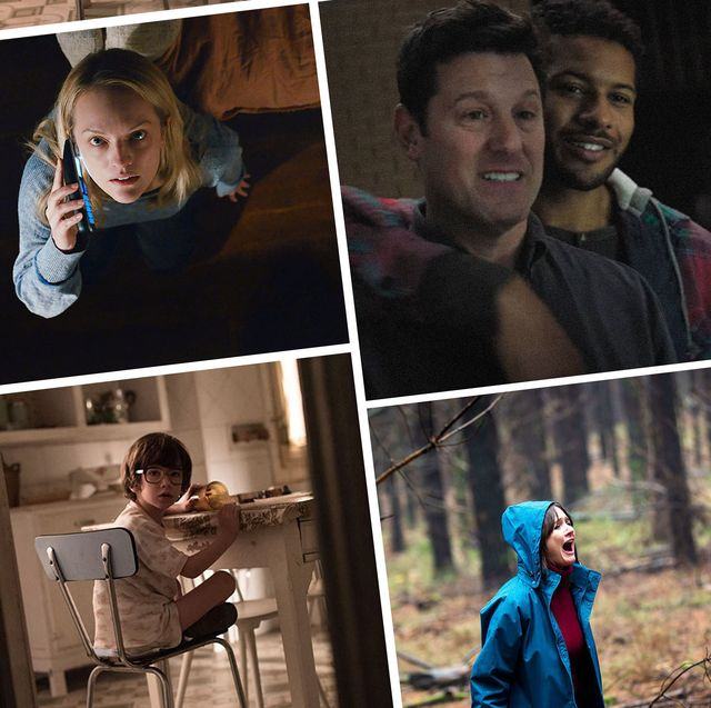 best horror movies 2020