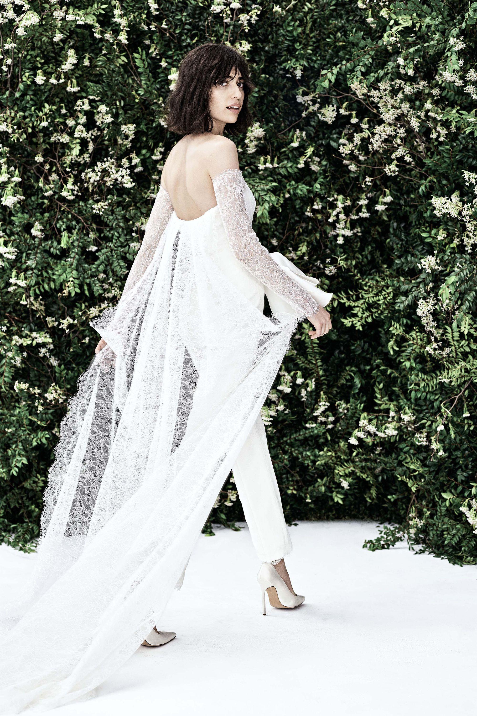 971cd4eeac936 65+ Best Wedding Dresses Spring 2020 - Top Spring Bridal Runway Looks
