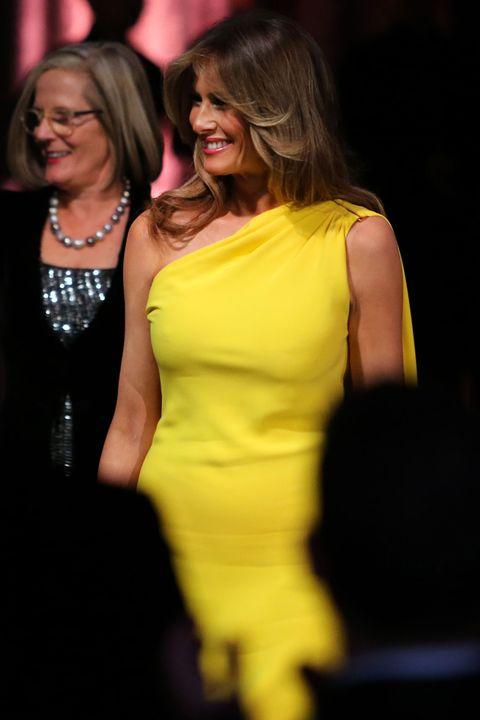 41d43b8c3e00 Melania Trump Outfits - Melania Trump First Lady Style