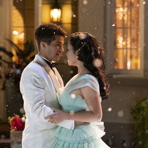 Romance, Photograph, Love, Bride, Ceremony, Wedding dress, Interaction, Bridal clothing, Dress, Happy,