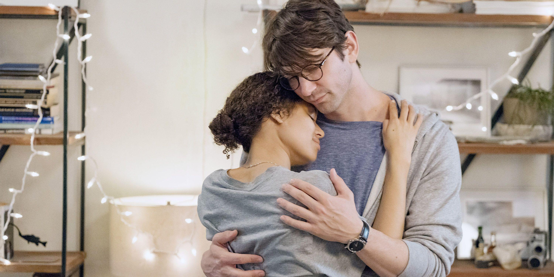 best romantic movies on Netflix