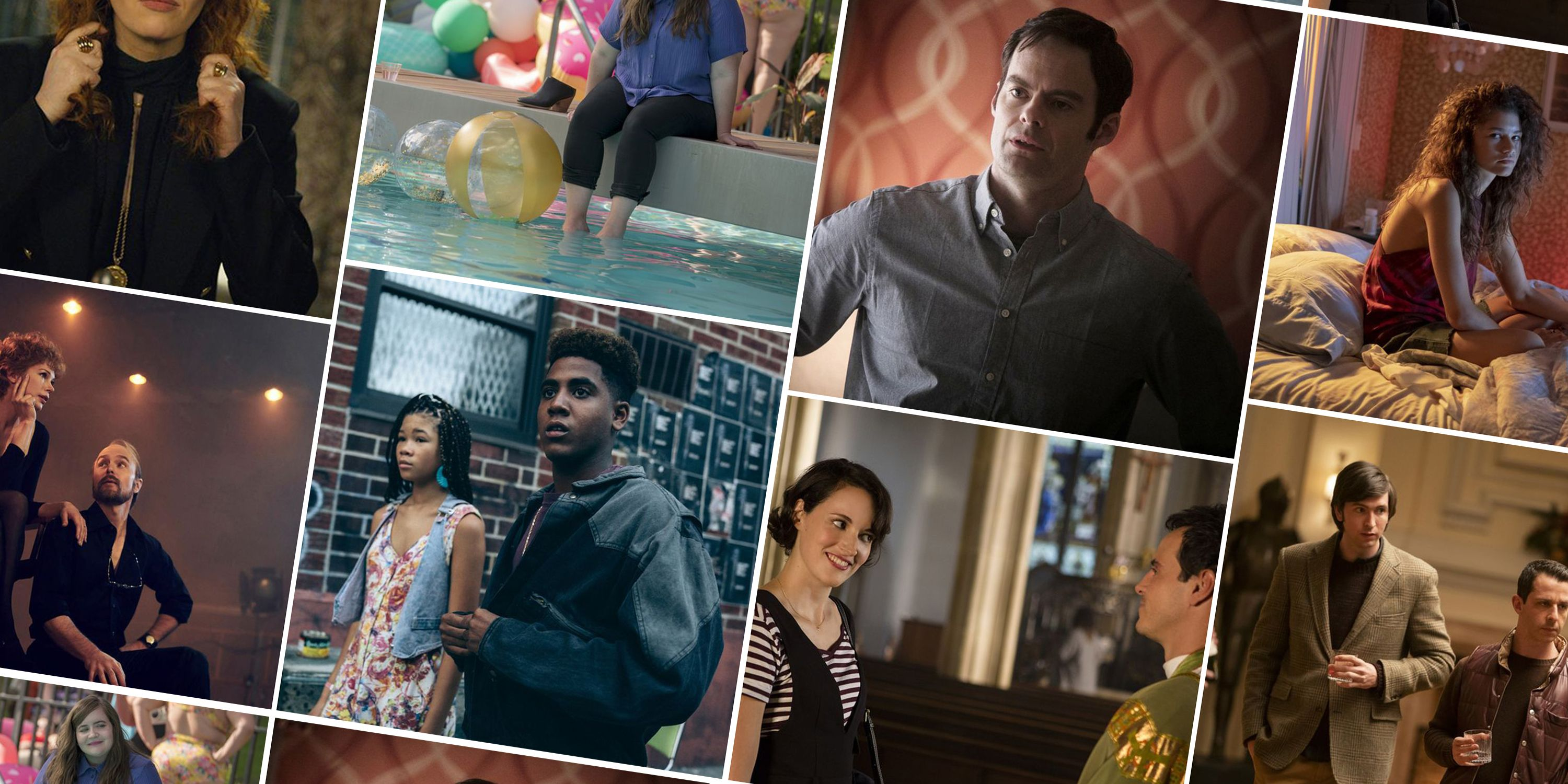 The Best TV Shows of 2019—So Far