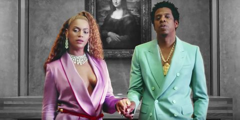 Beyonce and Jay Z Everything Is Love Album Review - How The Carters