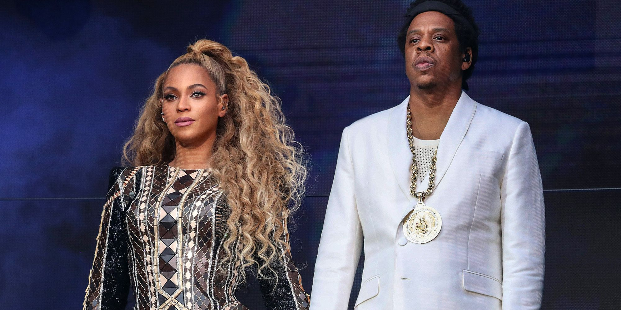 online store daea2 145c9 Beyoncé and Jay Z Share Photos From Family Vacation