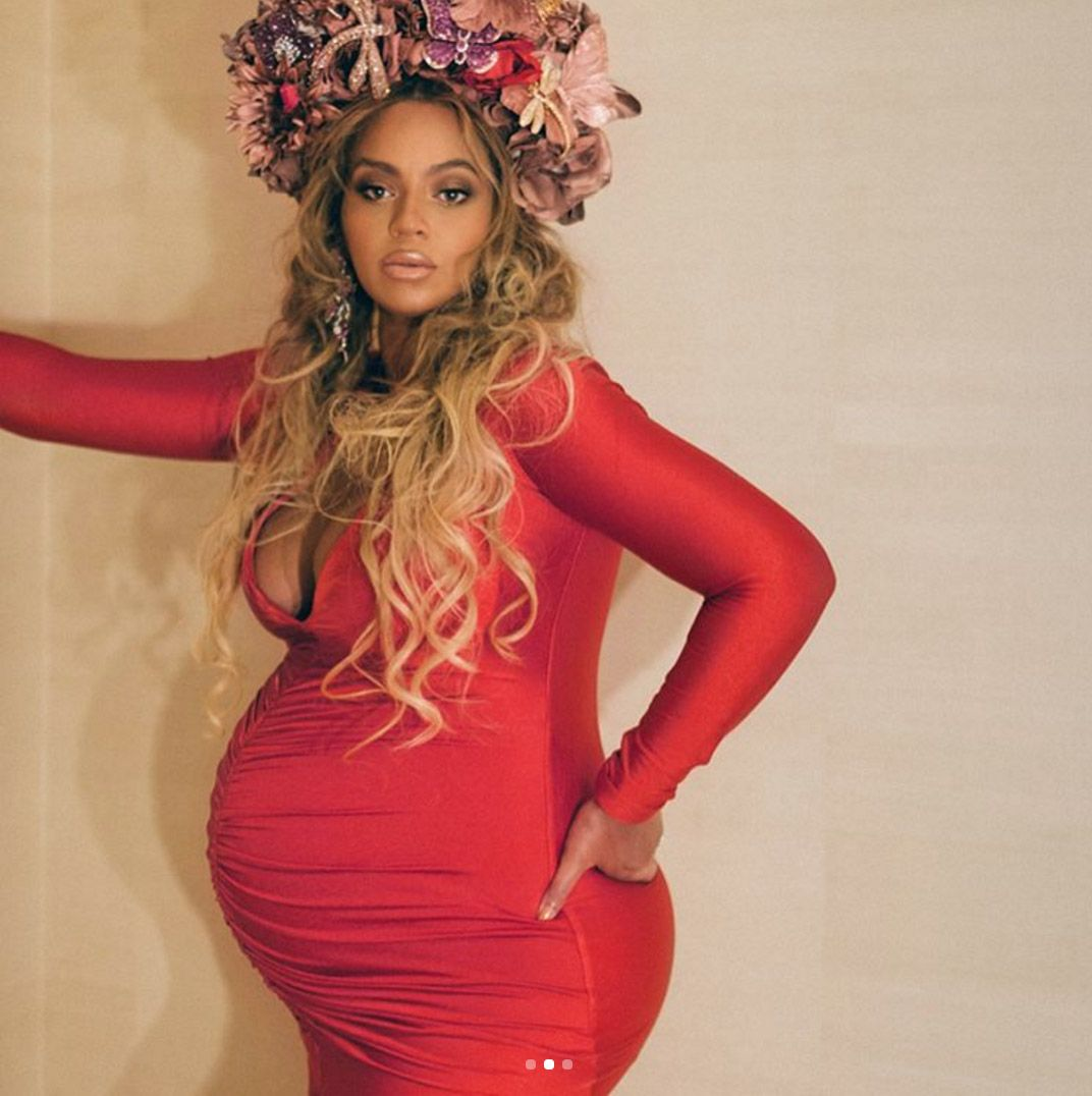 Lip Injections During Pregnancy - Beyonce Lip Injections