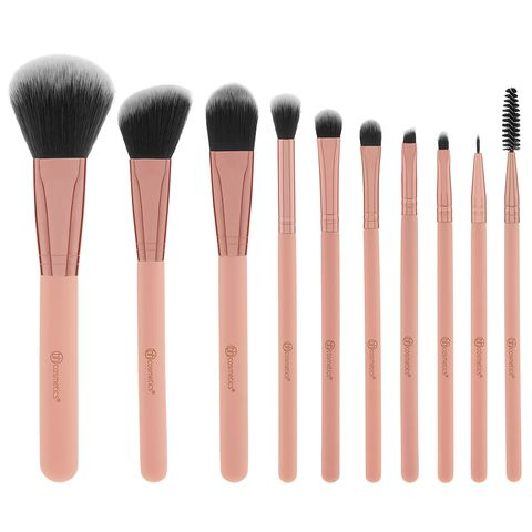 42a4e3690 18 Best Makeup Brush Gift Sets - Top Makeup Brushes