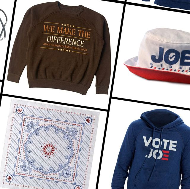 19 American Designers Show Support for Joe Biden's Presidential Campaign