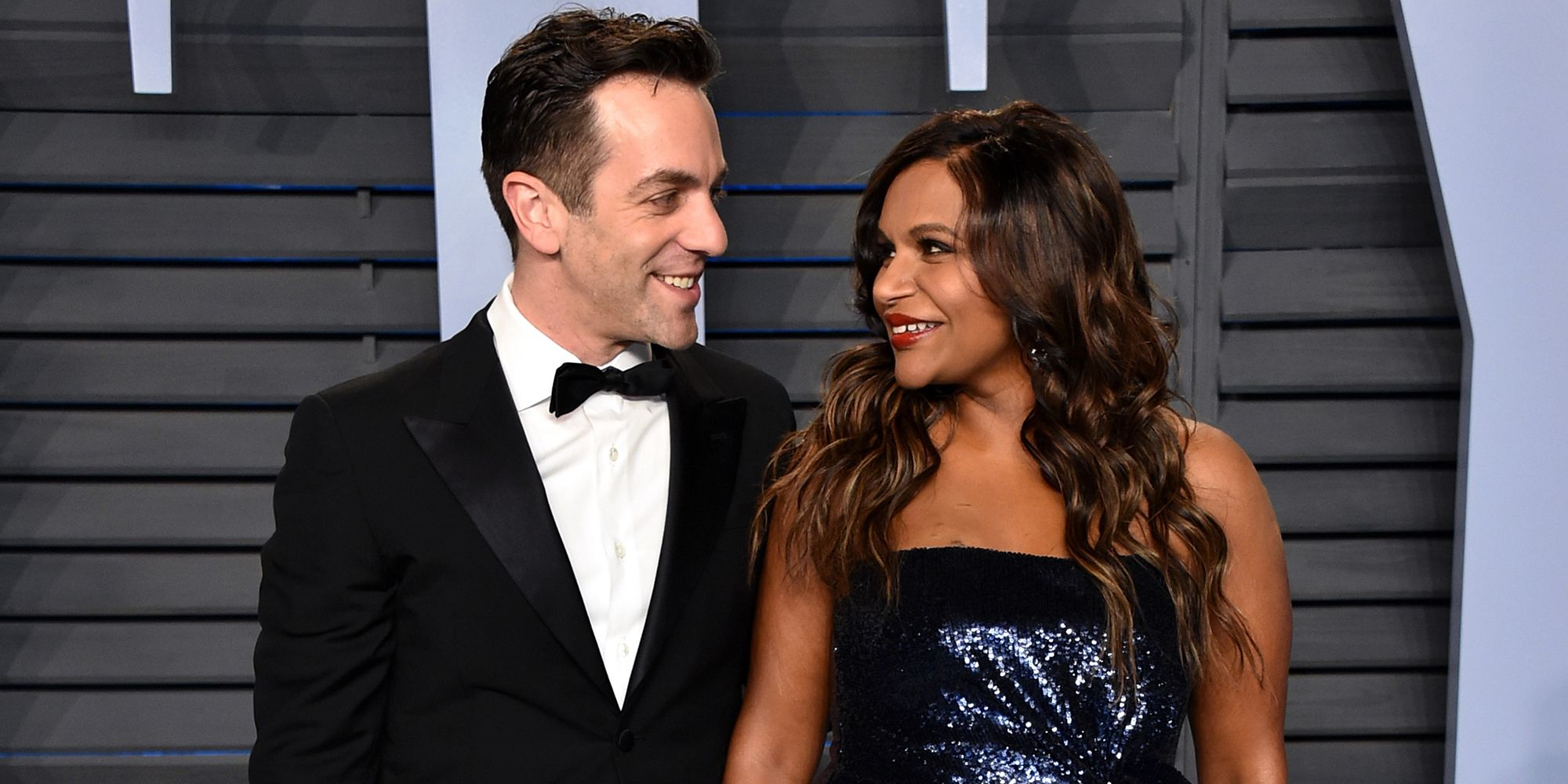 The mindy kaling dating