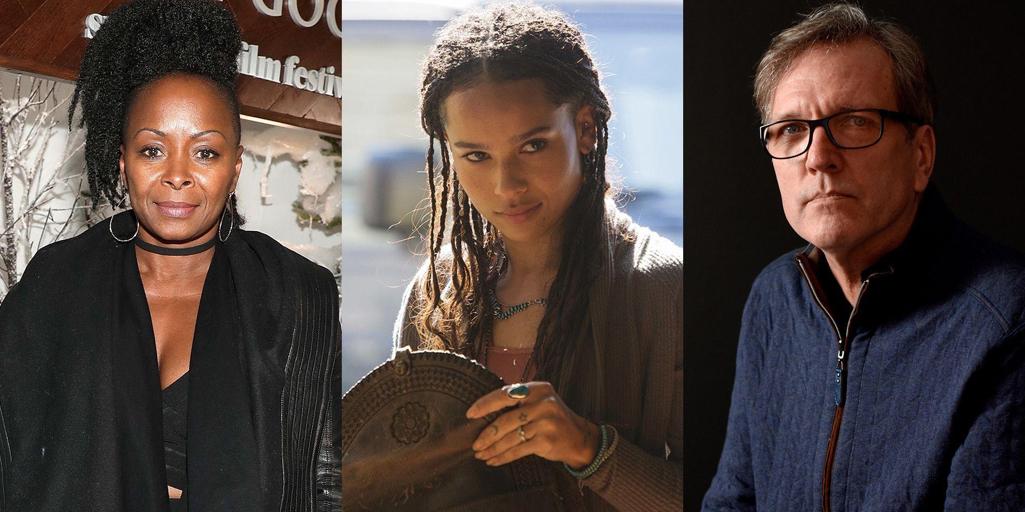 Big Little Lies Just Cast Bonnies Parents for Season 2 forecast