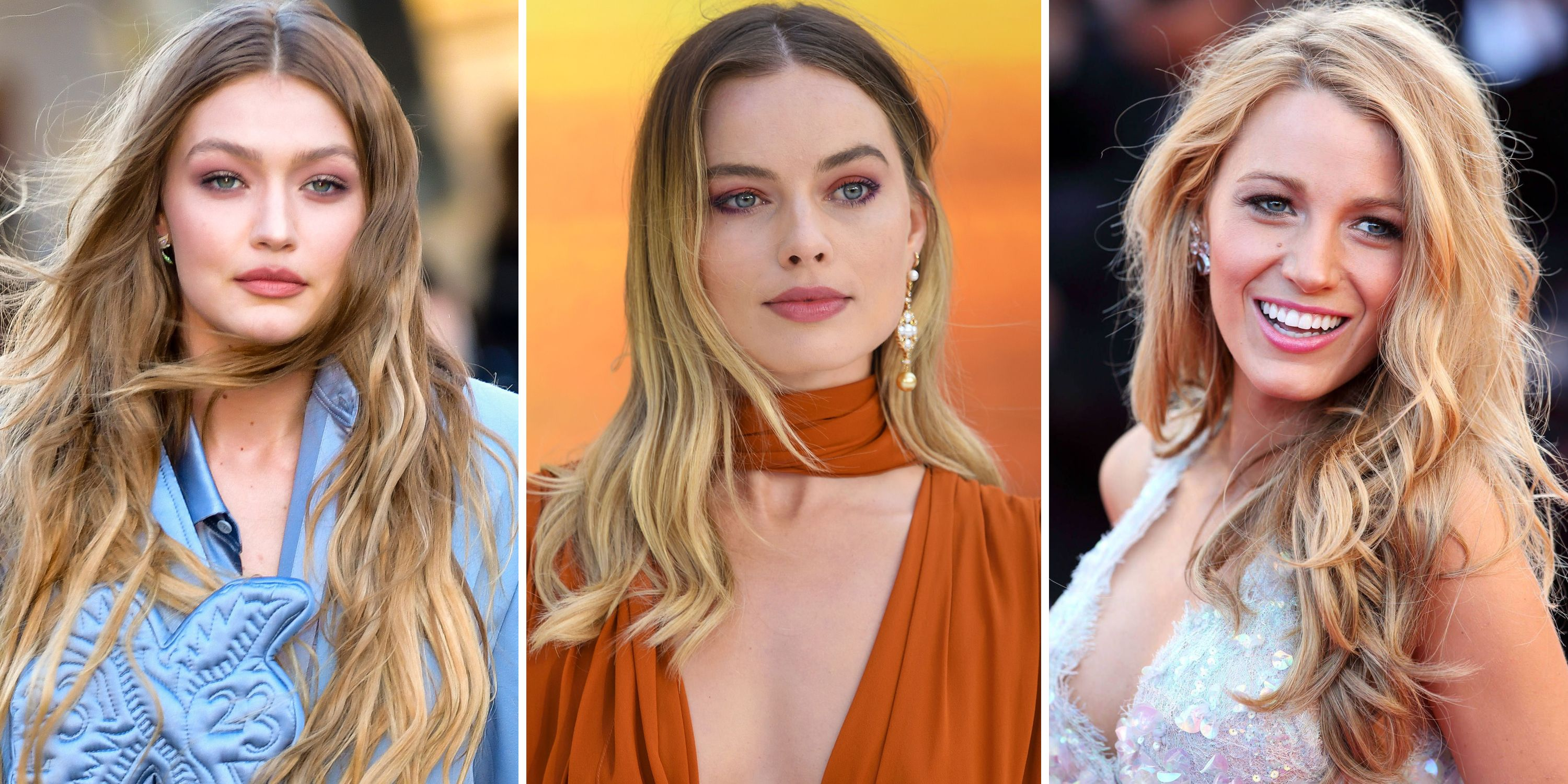 35 Gorgeous Hairstyles That'll Convince You to Go Blonde