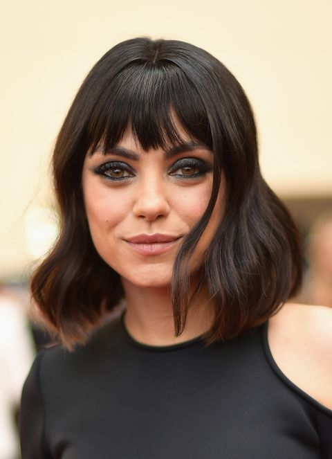 50 Bob And Lob Haircuts 2019 And 2020 Best Celebrity Bob