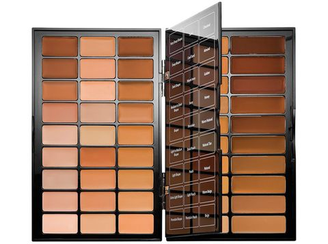 Concealer Palettes For Flawless Skin