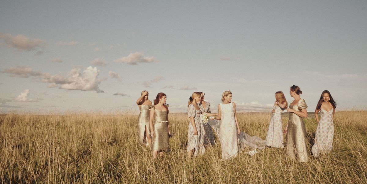 Bohemian Wedding Dresses Boho Wedding Dress Ideas For Hippie Brides