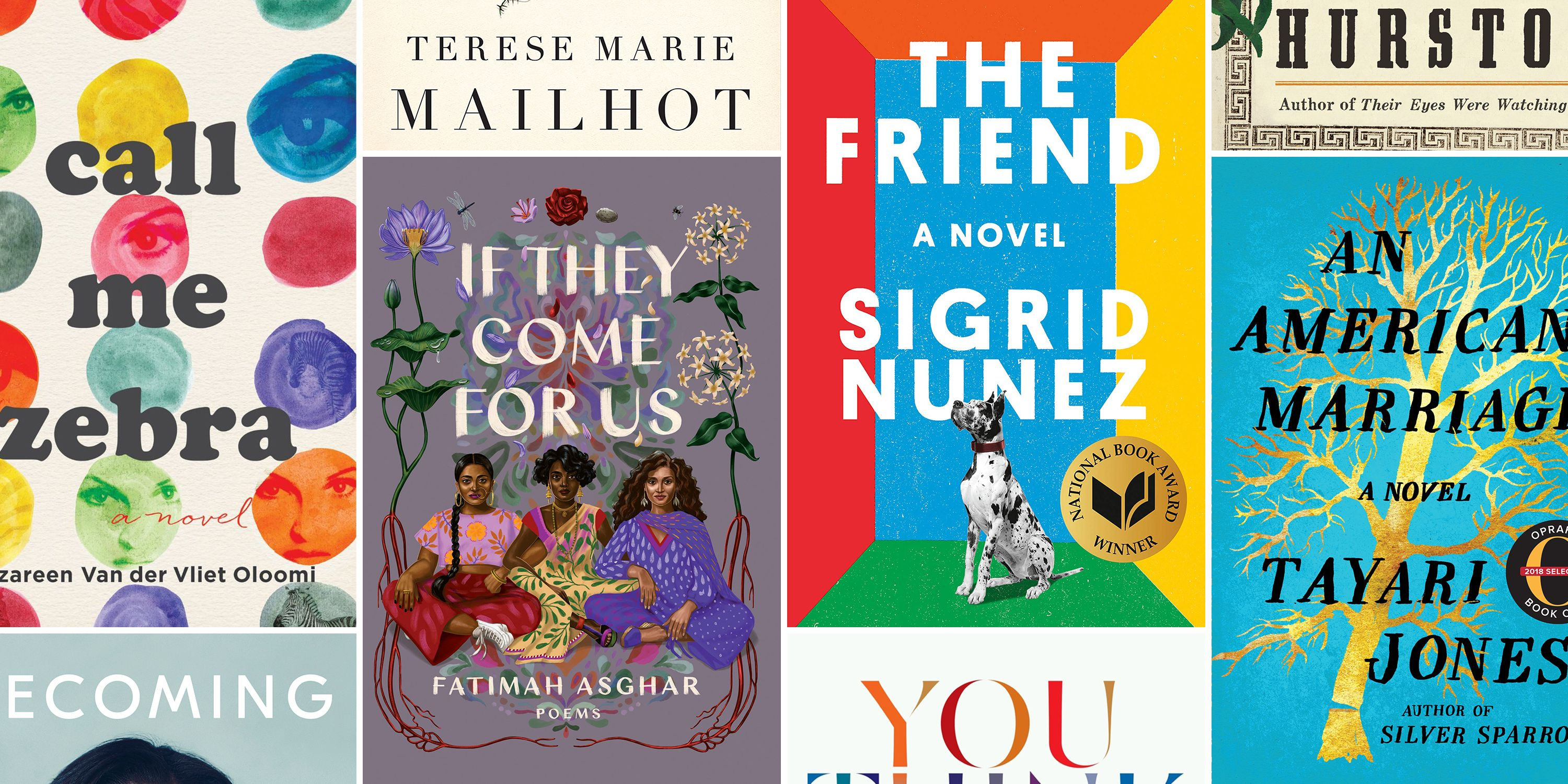 The 13 Best Books of 2018