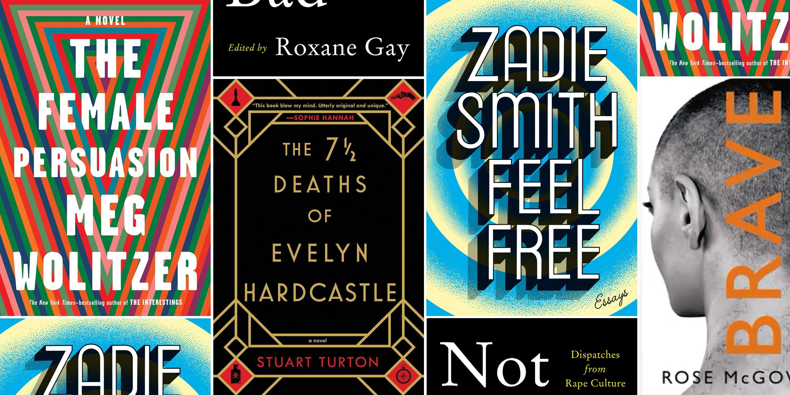 10 Best New Books Of 2018 Books To Read In 2018