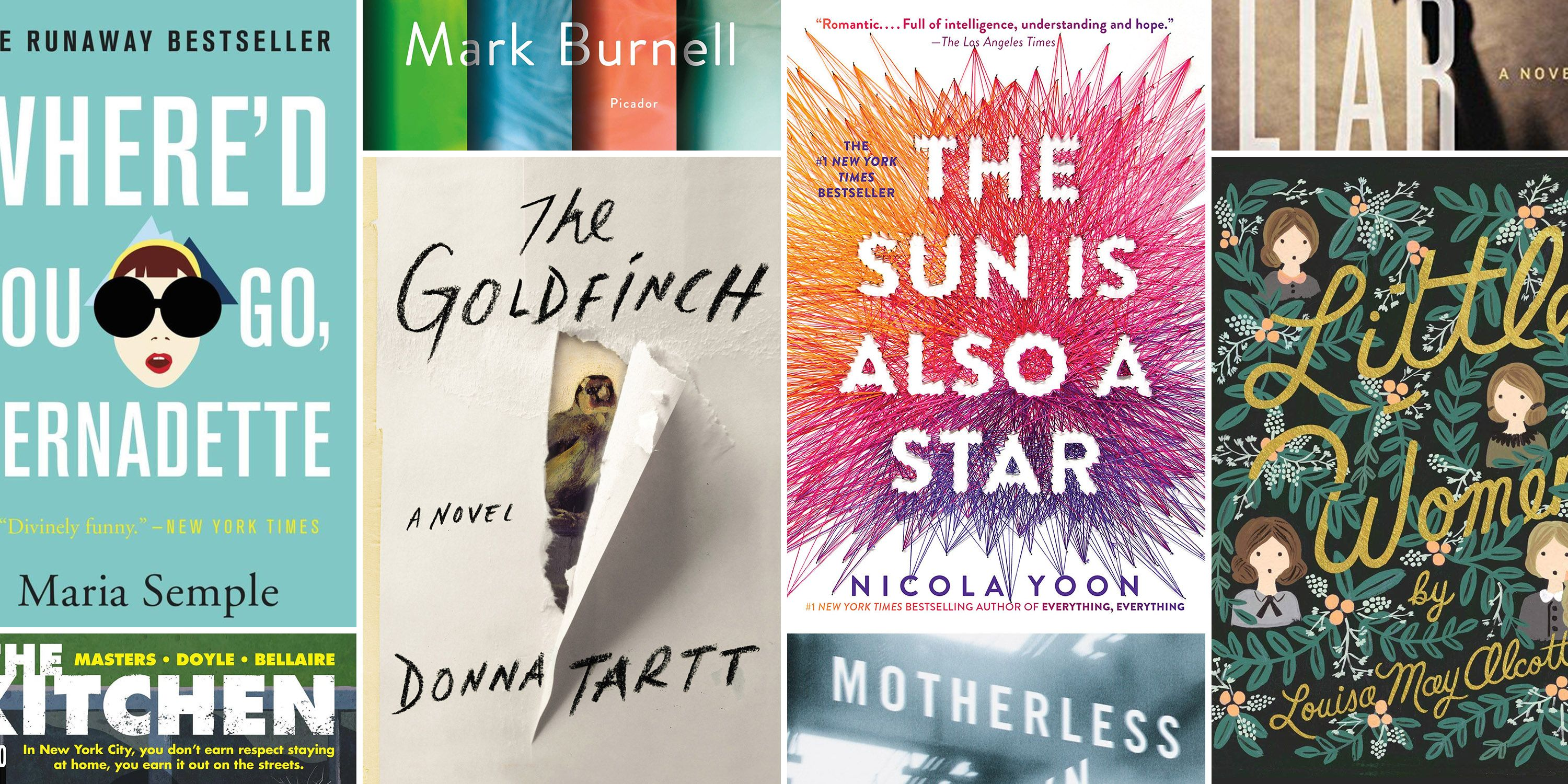 13 Books Becoming Movies You'll Want to Read and Watch This Year