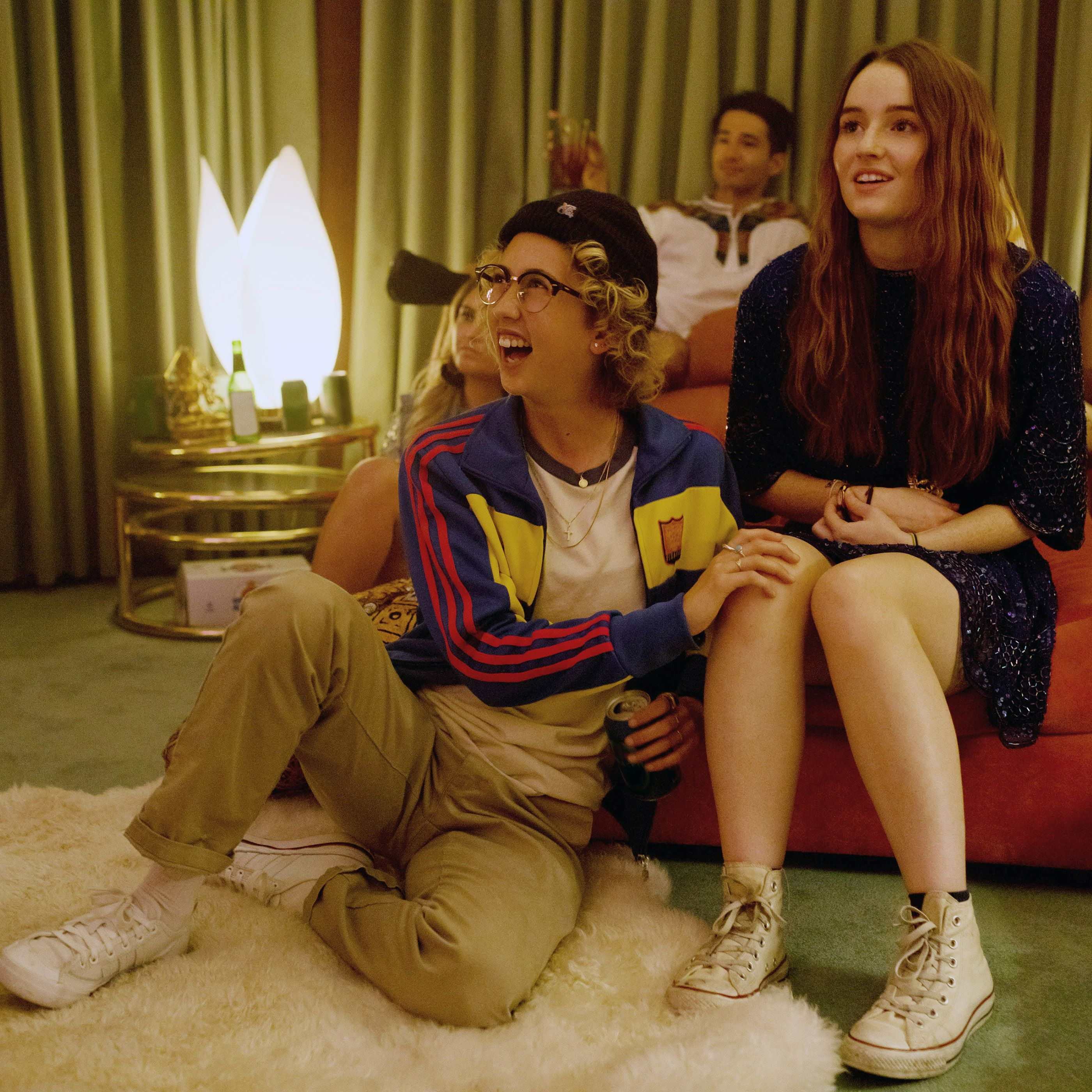 Booksmart's Ryan Is a Bisexual Icon
