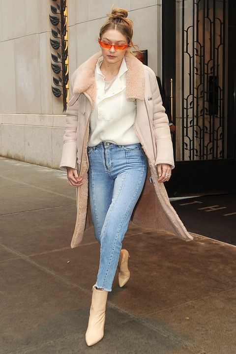 How To Wear Booties With Jeans Jeans And Booties Style