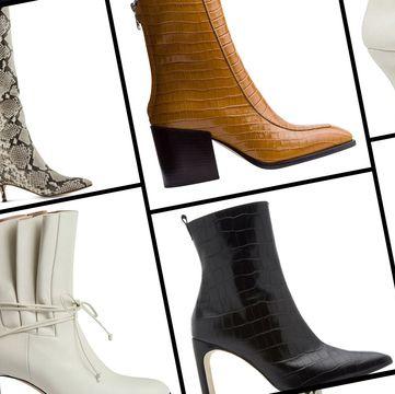 Footwear, Boot, High heels, Shoe, Durango boot,