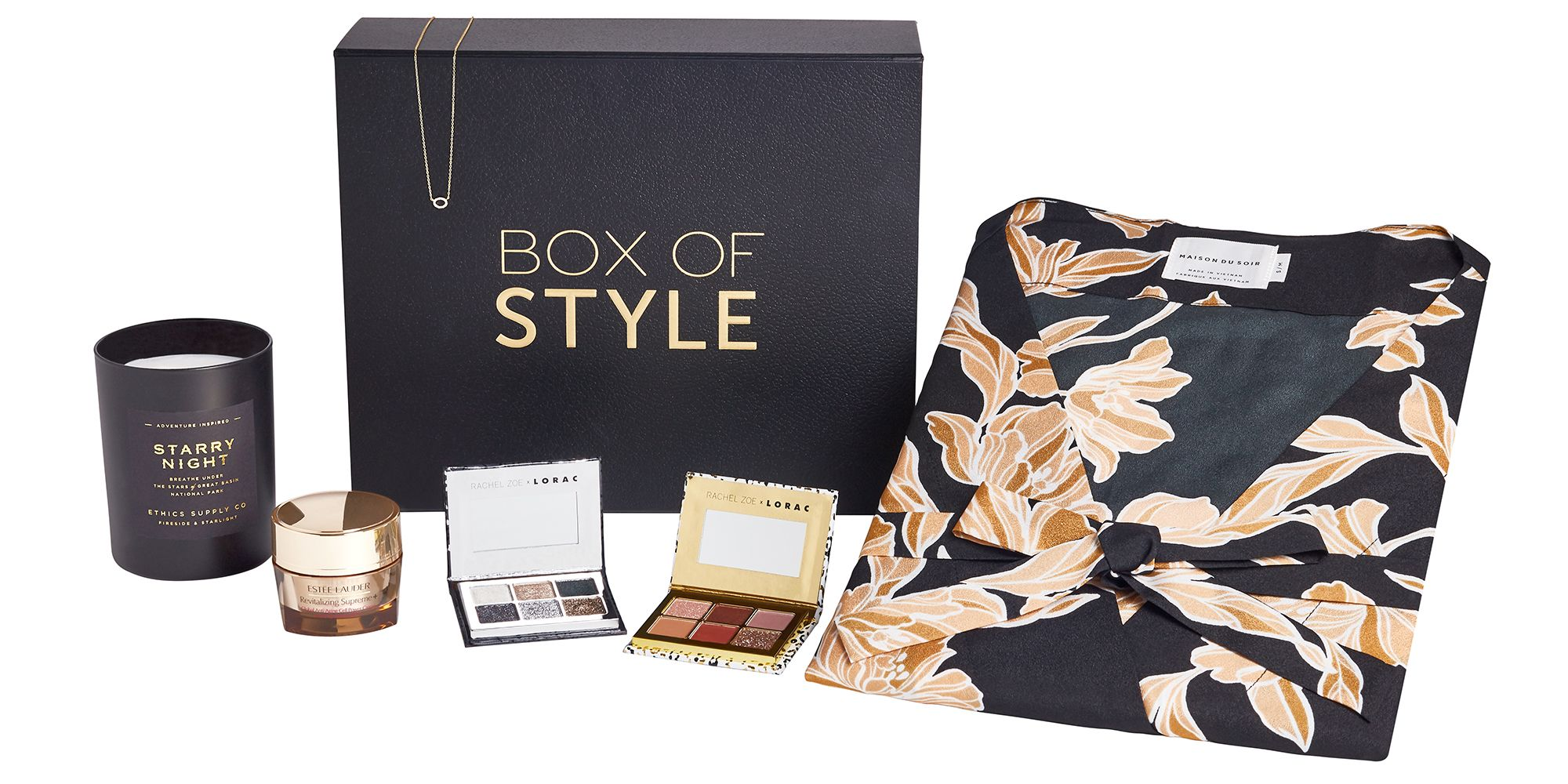 40 Best Subscription Boxes For Women Monthly Subscription Gifts