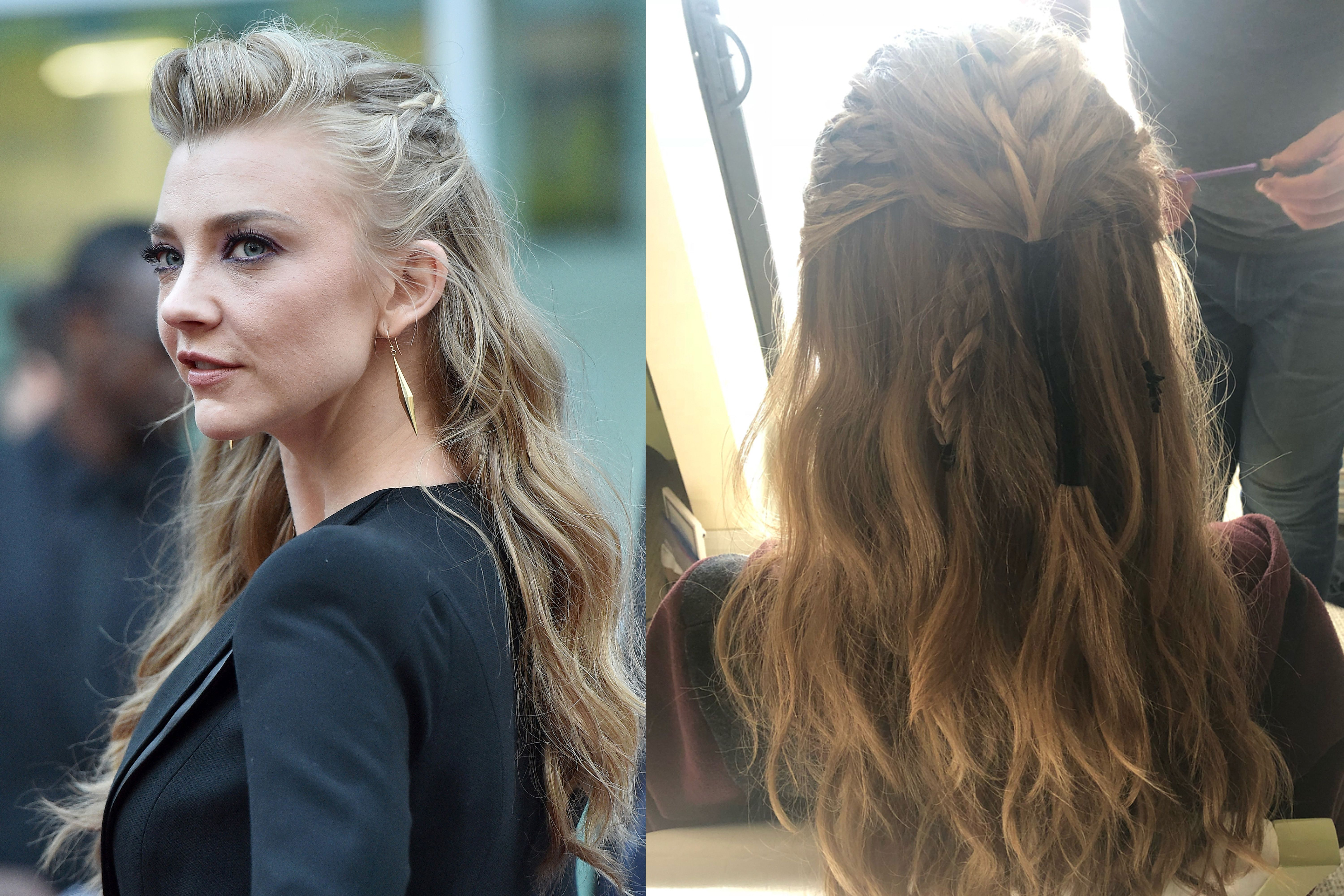 26 Celebrity Braids for Every Occasion