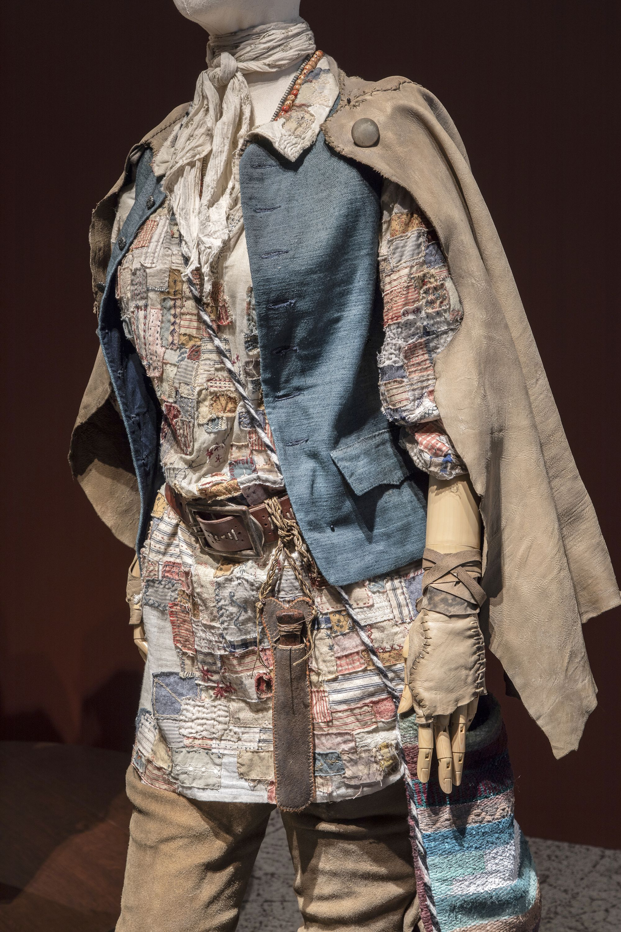 Outlander Costume Designer Terry Dresbach Talks Season 4 And Brianna In The Past