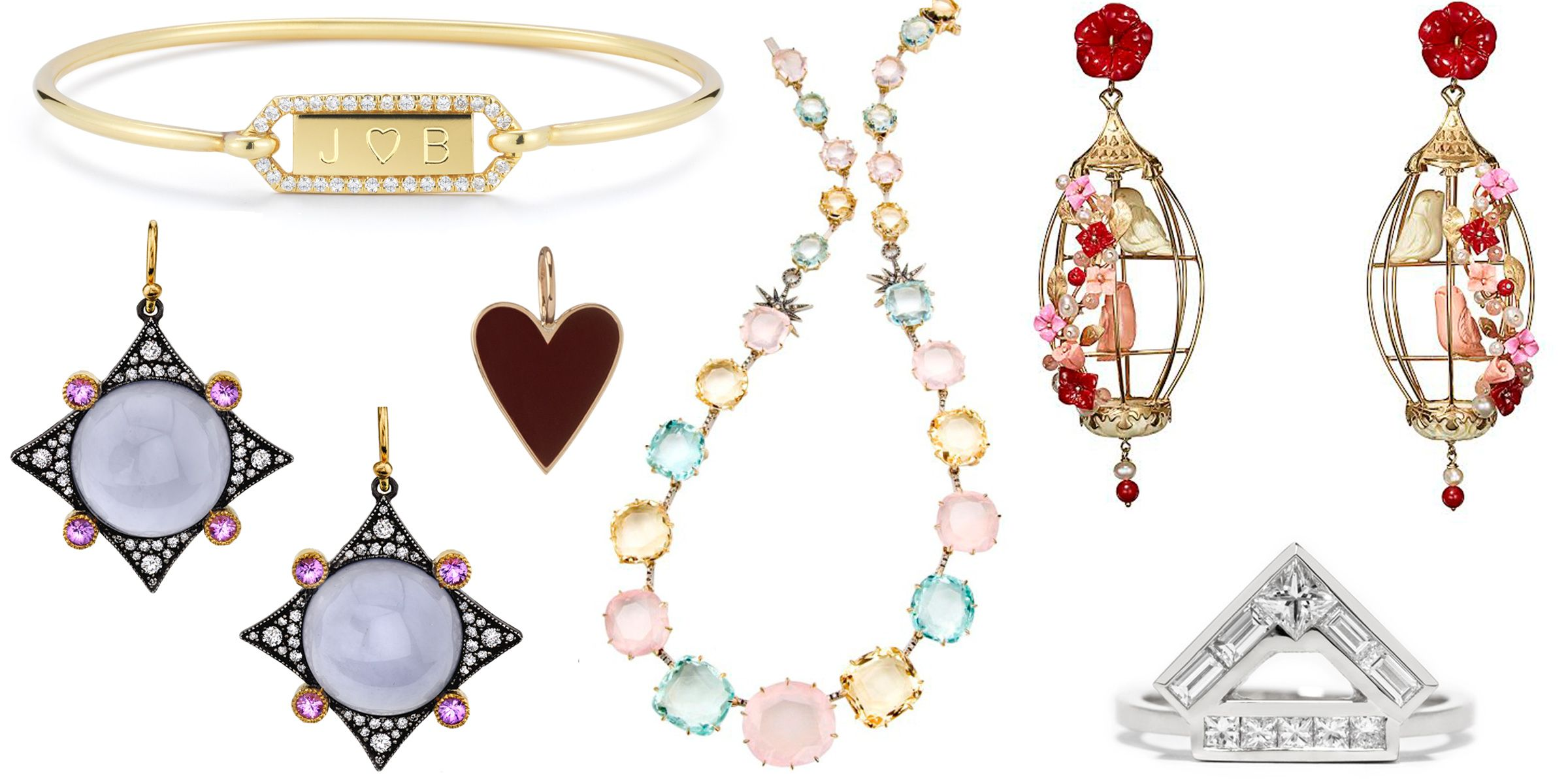 This is the Bridal Jewelry Worth Splurging On