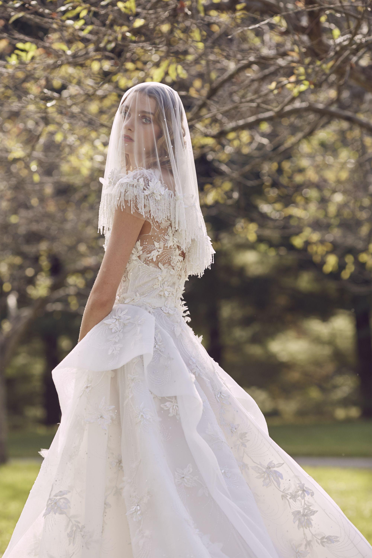 Best Wedding Dress For Plus Size Apple Shape - Gomes Weine AG