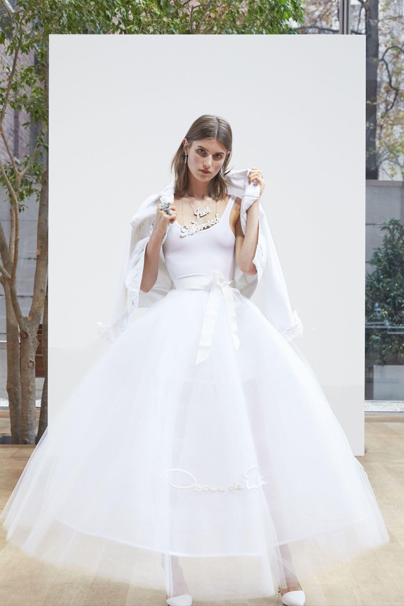 50 Short Wedding Dresses - Tea Length and Knee Length White Wedding ...