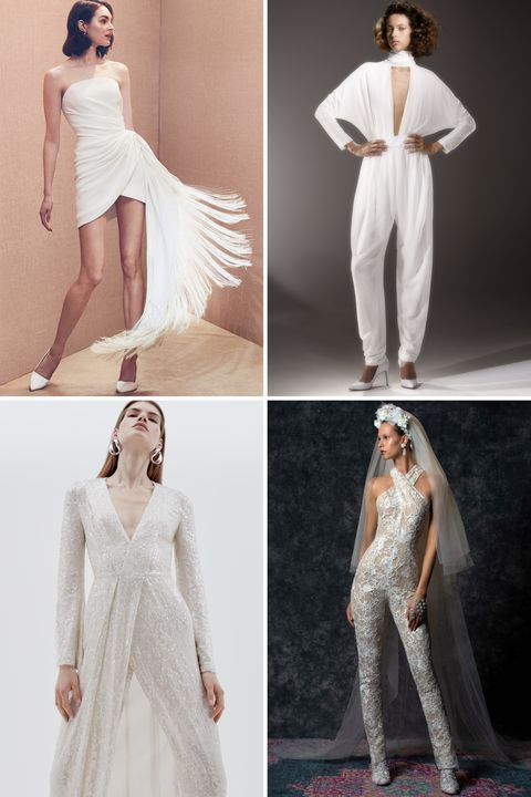 Spring Cocktail Dresses 2020.Wedding Dress Trends Spring 2020 Spring 2020 Bridal Trends
