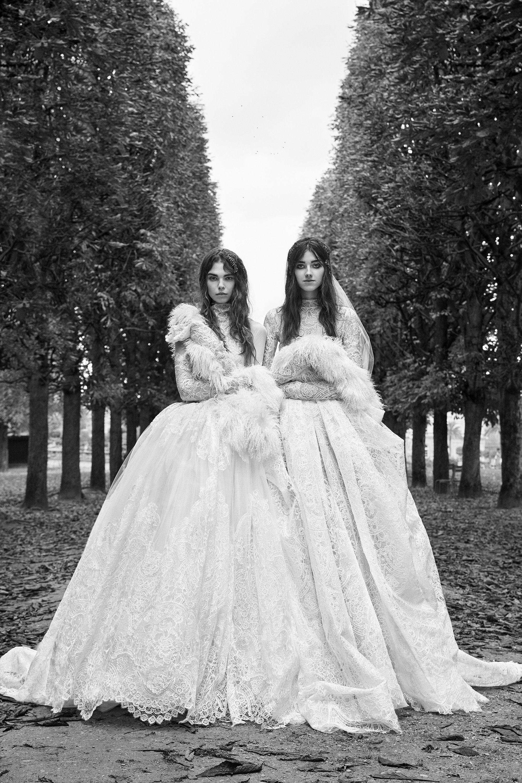 Exclusive: Introducing Vera Wang Bride Fall 2019 Exclusive: Introducing Vera Wang Bride Fall 2019 new foto