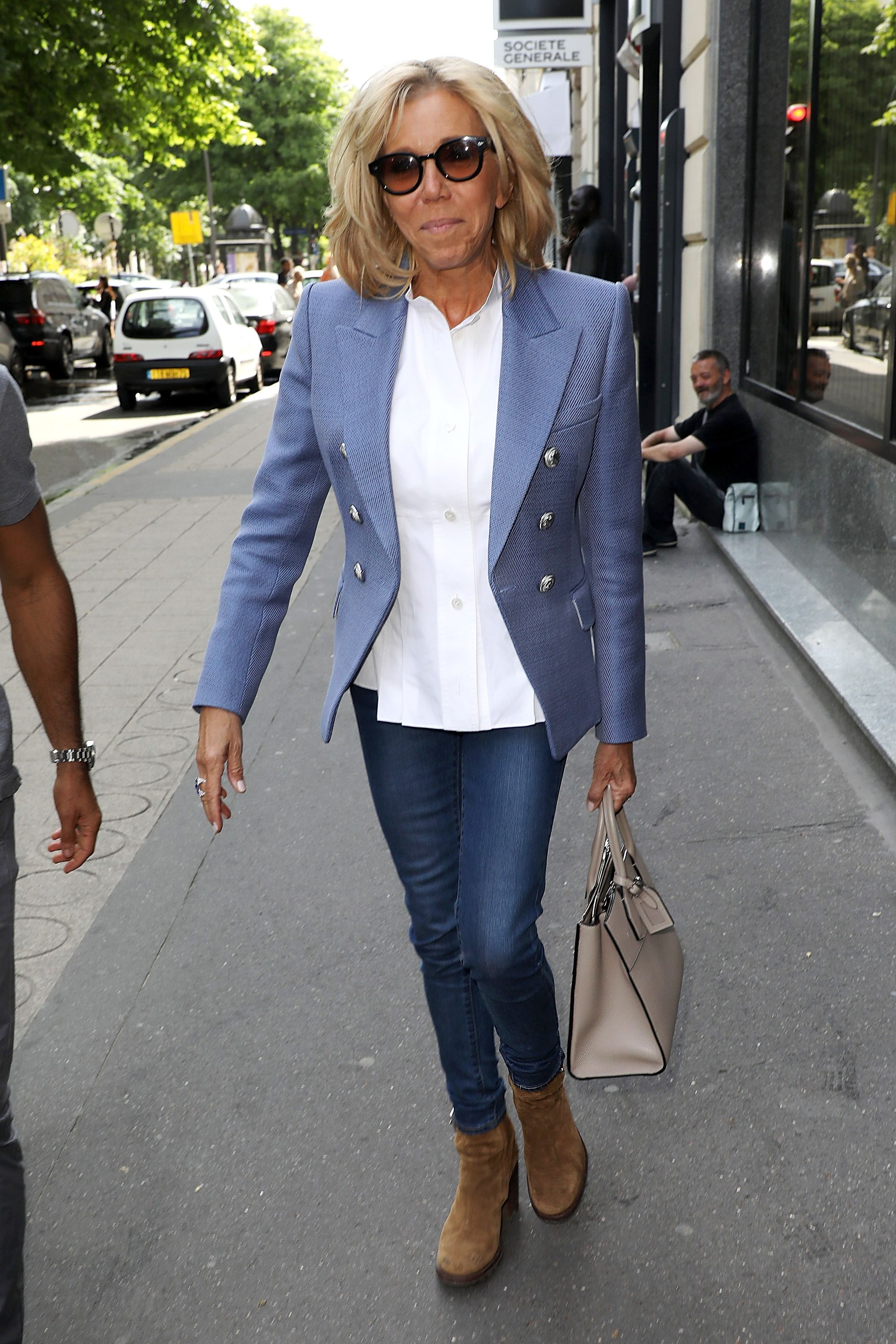 pictures 7 Style Secrets from Frances Most Fashionable Celebs