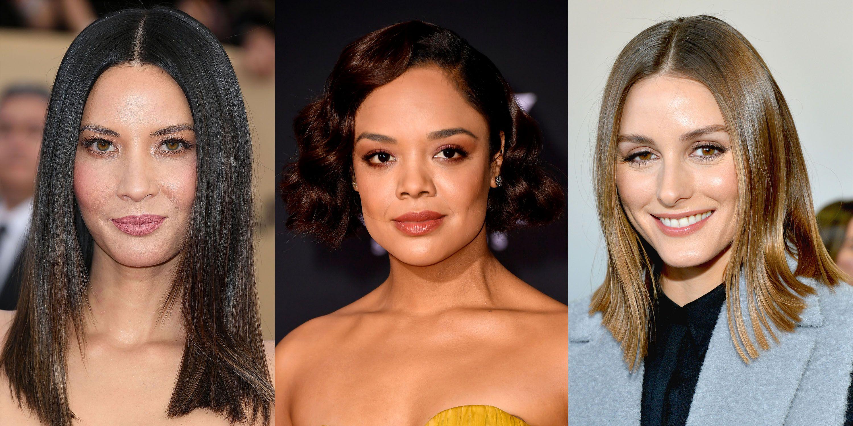 33 Celebrity Brunette Shades We Love