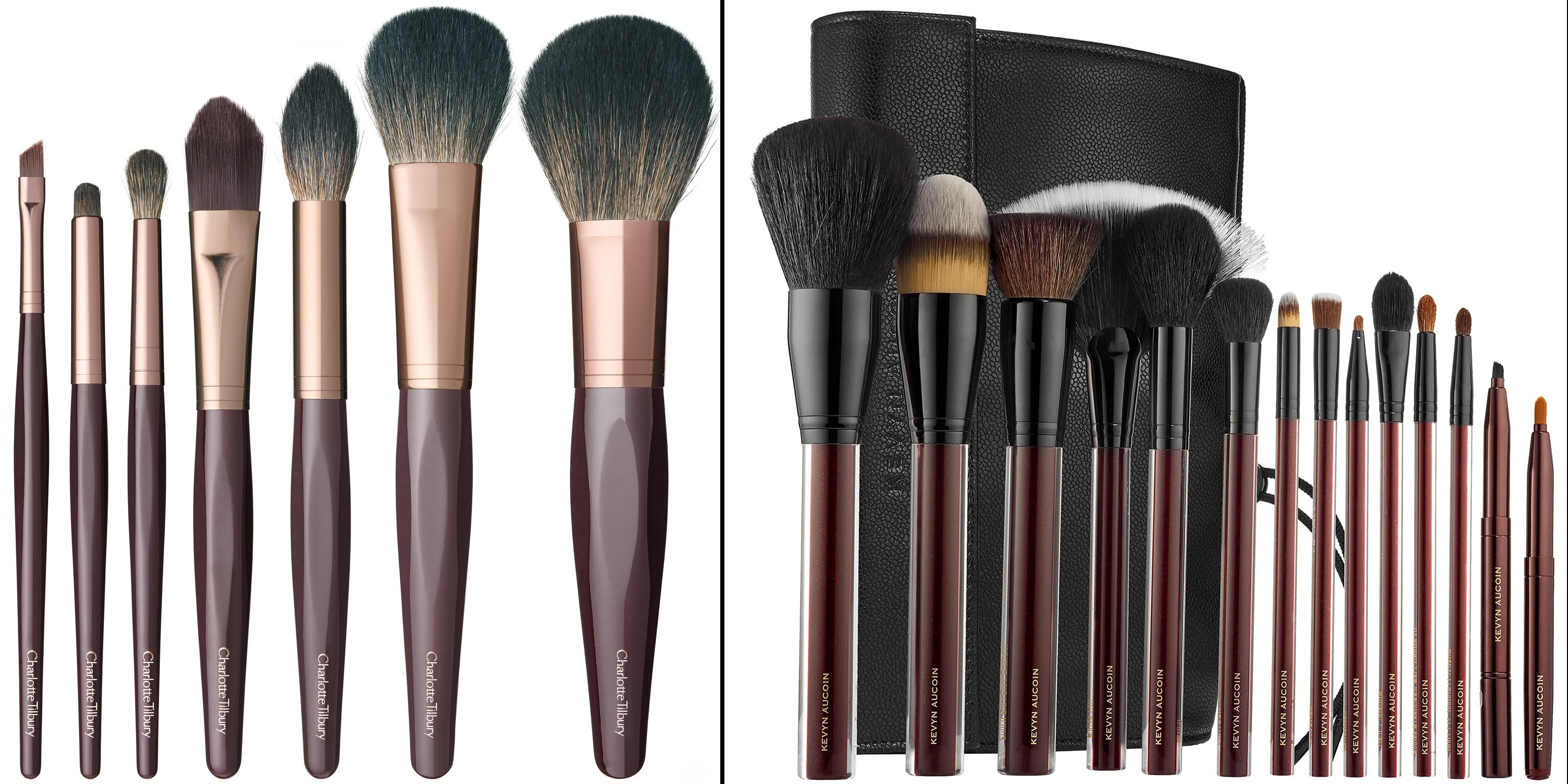 18 Makeup Brush Sets To Try Now