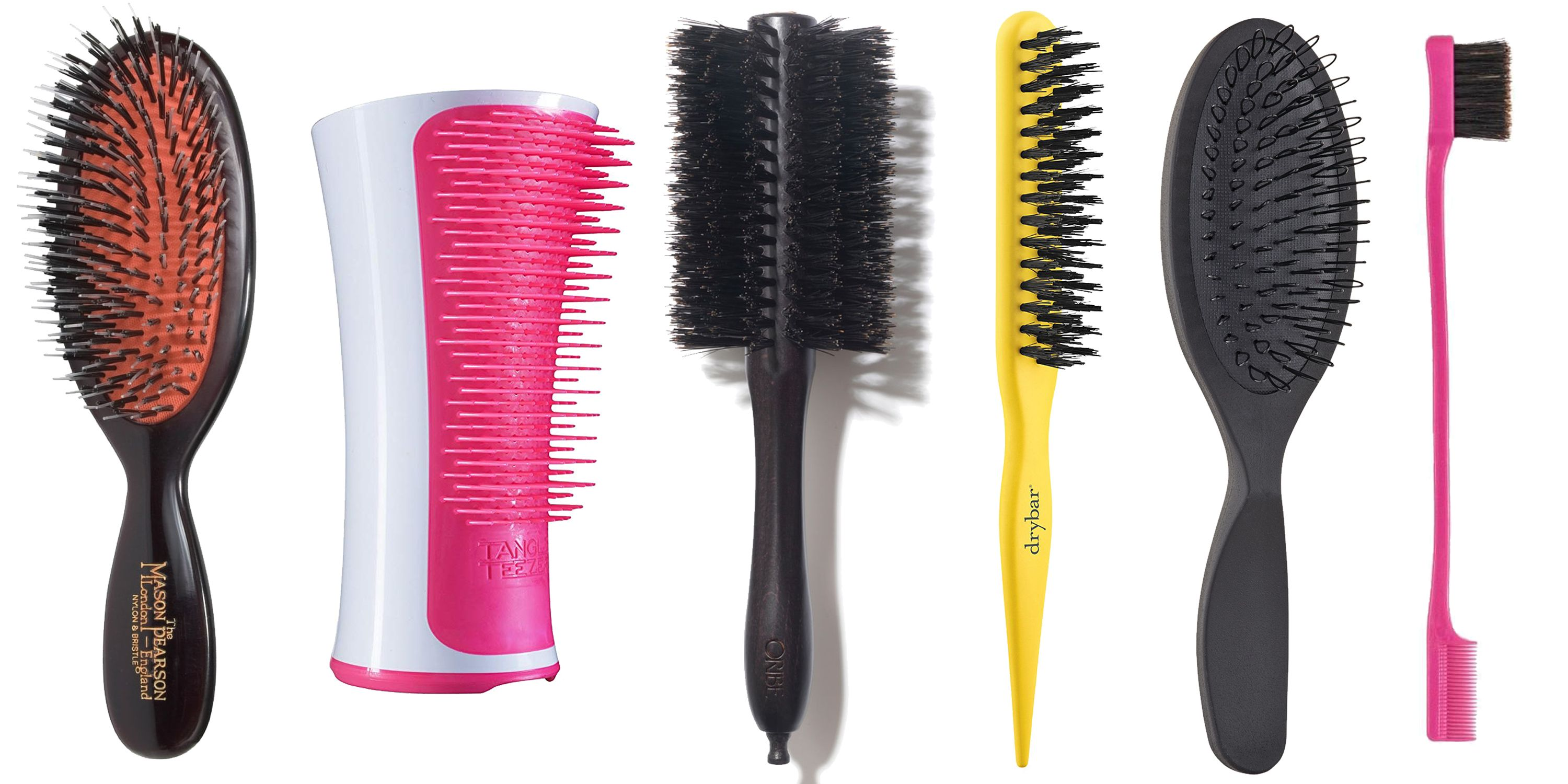 s hair styling brush best hair brushes 2018 best paddle and 4477