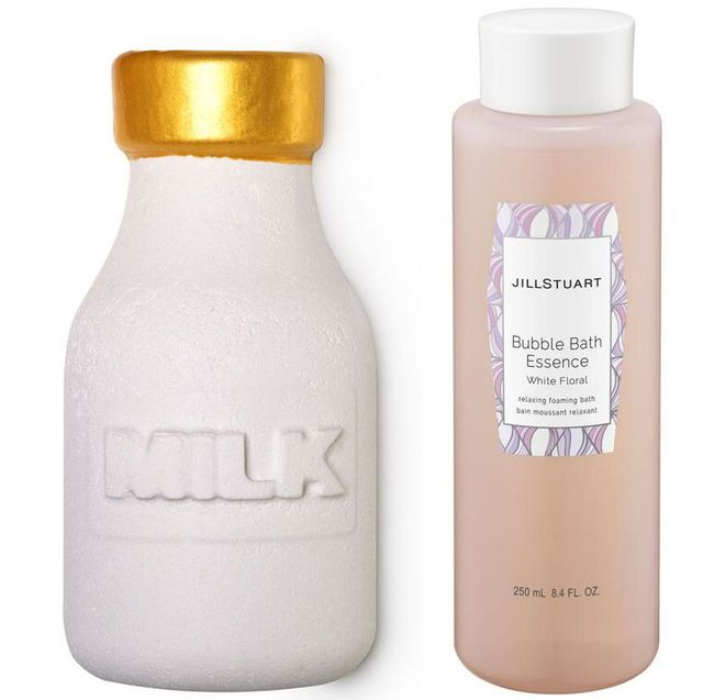 14 Best Bubble Bath Products Luxury Products For A Relaxing Bubble Bath