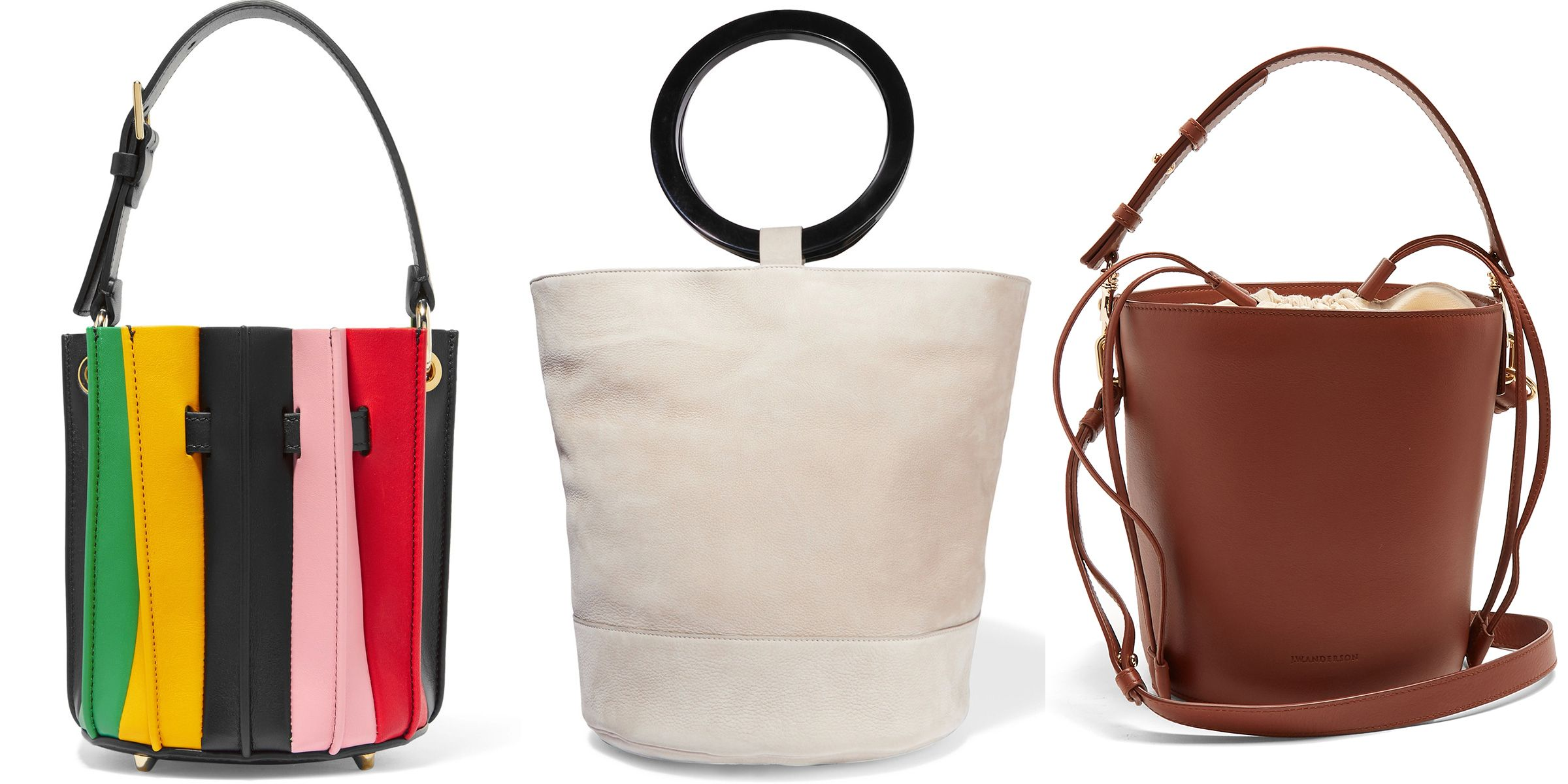The Bucket List: 20 Must-Have Bags for Fall