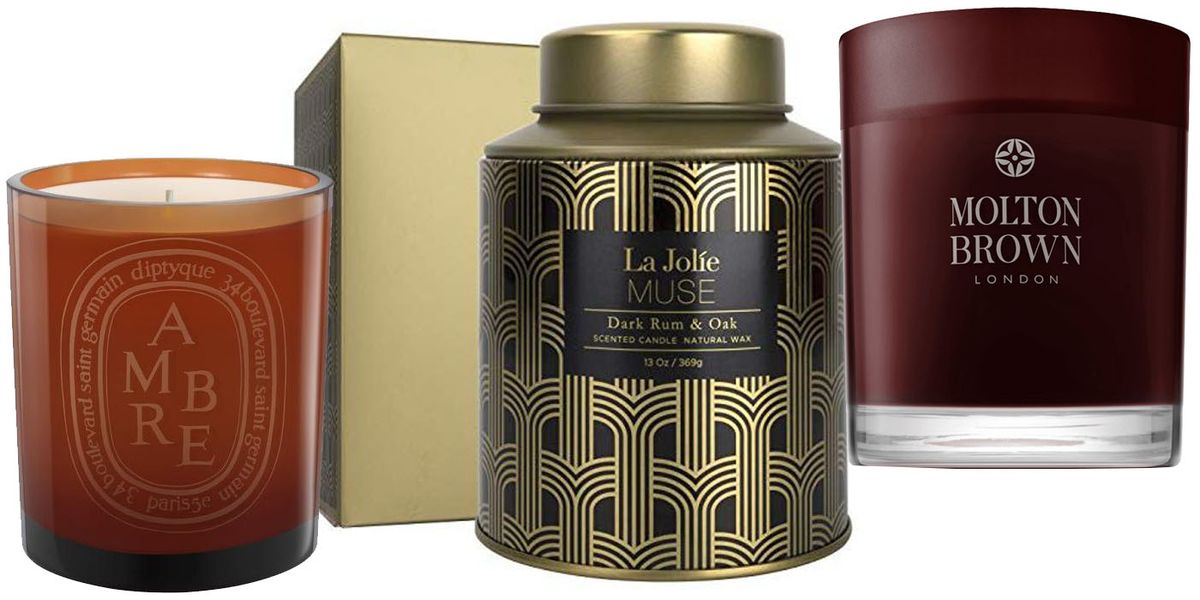 The 13 Best Winter Candles Of 2021 And 2021