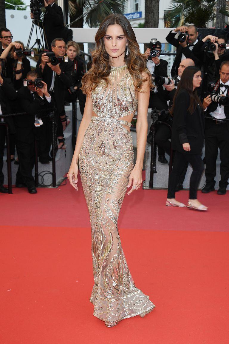Cannes Film Festival 2018 Naked Dresses - Naked Cannes -8816