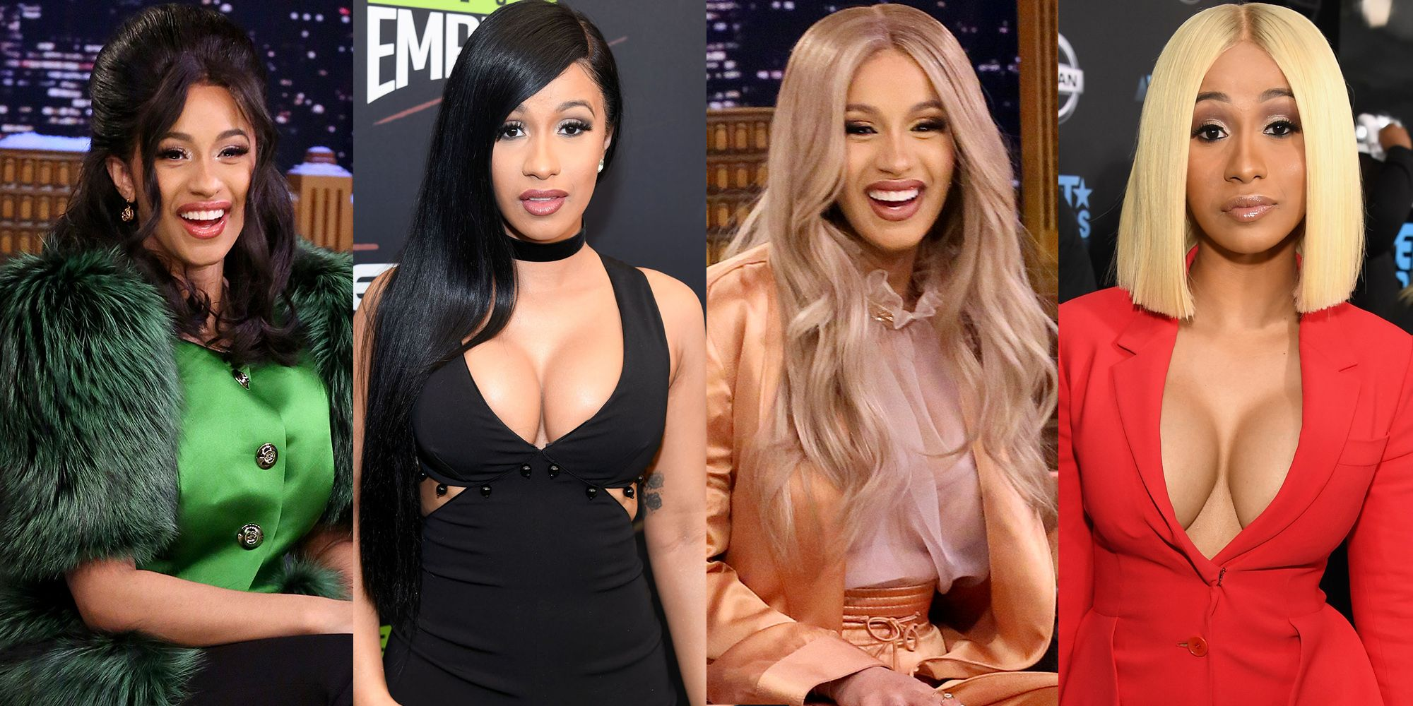 Cardi B Facts - 40 Things You Didnu0027t Know About Cardi B