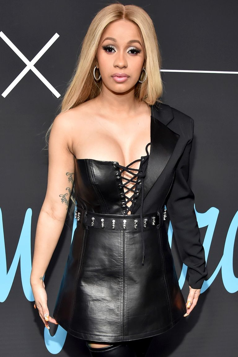 Cardi B Didn T Want Offset To Get Neck Tattoo Of Her Name: You Definitely Didn't Know These Fun Facts About Cardi B