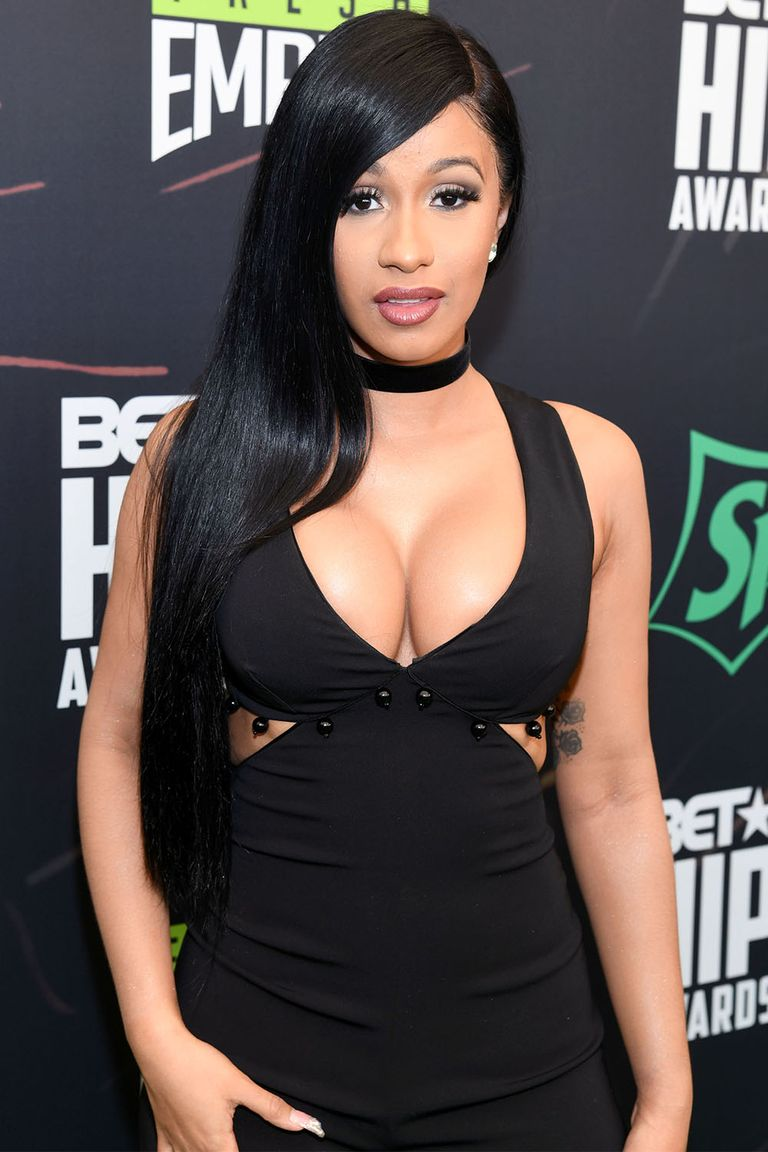 Cardi B Unveils Dramatic Before And After Makeover Of: You Definitely Didn't Know These Fun Facts About Cardi B