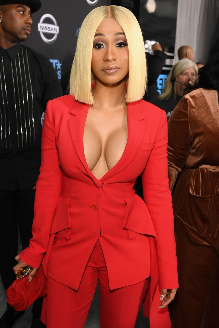 Cardi B Blood: 30 Things You Didn't Know About Cardi B