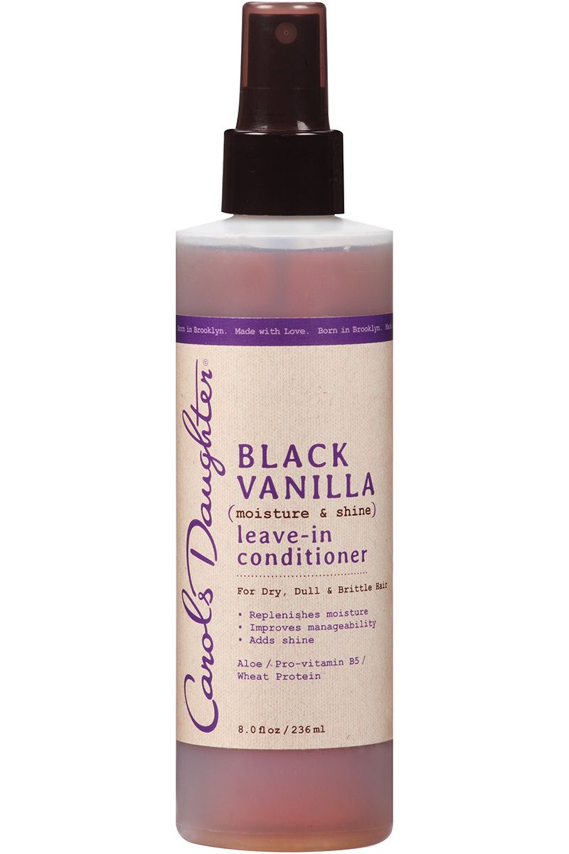 The Best Leave-In Conditioners - Leave in Conditioners for