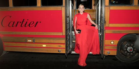 Red, Pink, Vehicle, Fashion, Fashion design, Magenta,