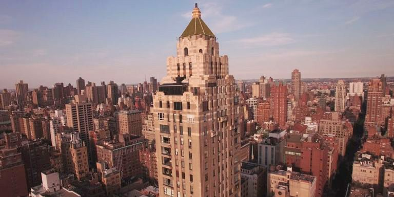 Always At The Carlyle Promises A Look Inside New York Citys Most Epic Hotel