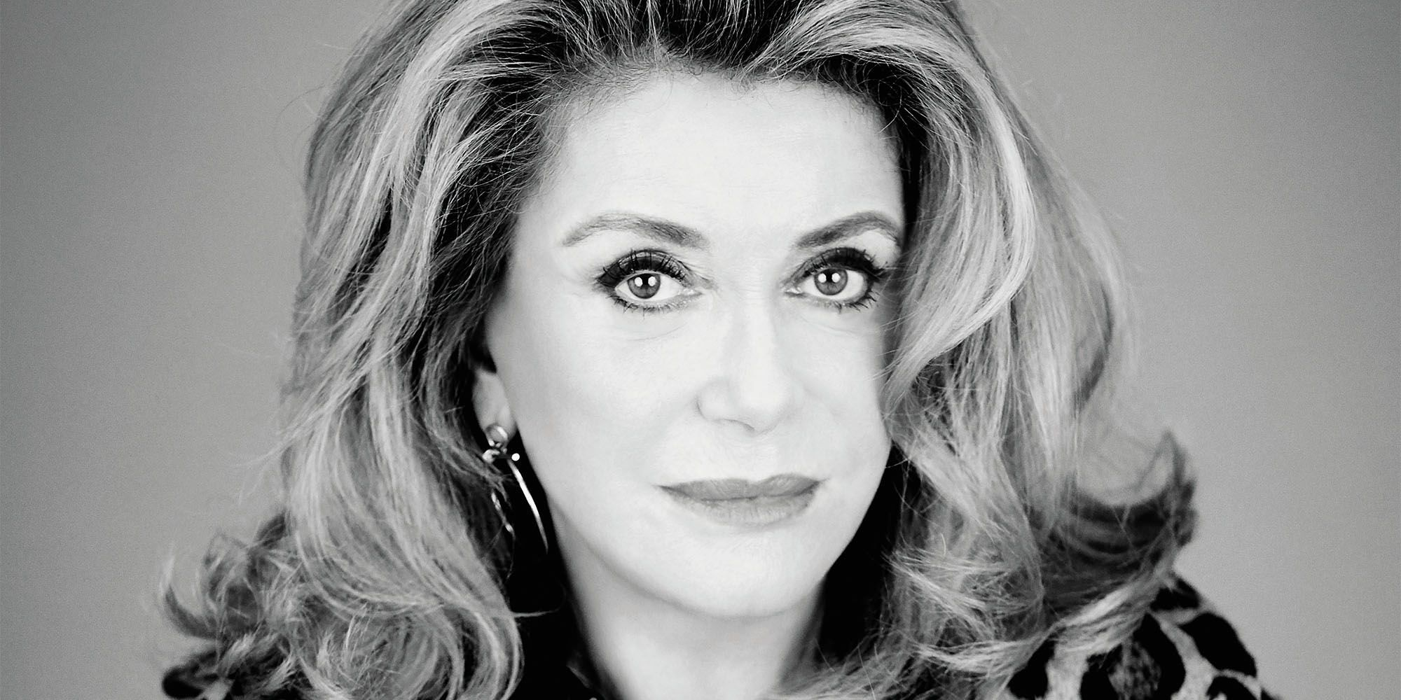 f1157904b49 Catherine Deneuve Talks MeToo Movement